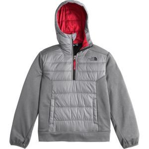 The North Face Mak Fleece Hooded Jacket - Boys'