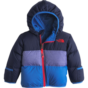 The North Face Moondoggy Reversible Down Jacket - Infant Boys'