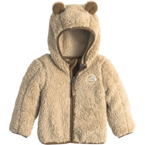 The North Face Plushee Bear Fleece Hoodie - Infant Boys'