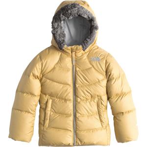 The North Face Polar Down Parka - Toddler Girls'