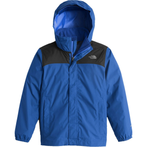 The North Face Resolve Reflective Jacket - Boys'