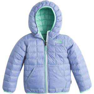 The North Face Reversible Thermoball Hooded Jacket - Toddler Girls'