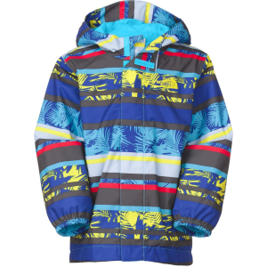 The North Face Tailout Print Rain Jacket - Toddler Boys'