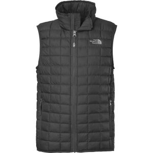 The North Face ThermoBall Insulated Vest - Boys'