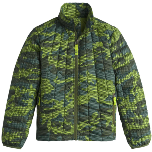 The North Face Thermoball Full-Zip Jacket - Boys'