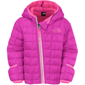 The North Face Thermoball Hooded Jacket - Infant Girls'