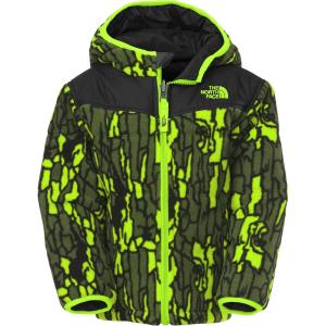 The North Face True Or False Reversible Fleece Jacket - Toddler Boys'