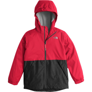 The North Face Warm Storm Jacket - Boys'