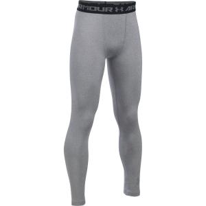 e83782885e4375 Under Armour ColdGear Armour Fitted Legging – Boys' – Montkid