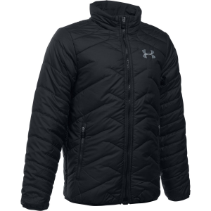 Under Armour Coldgear Reactor Down Jacket - Boys'