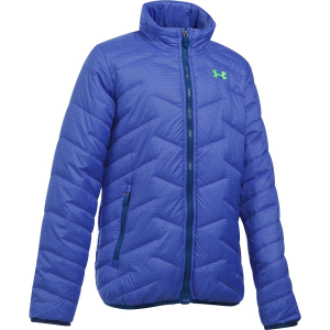 Under Armour Coldgear Reactor Insulated Jacket - Girls'
