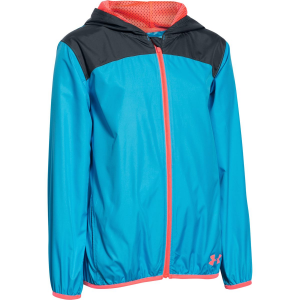 Under Armour Fast Lane Packable Jacket - Girls'