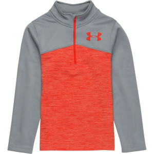 Under Armour Gamut Fleece Pullover - 1/4-Zip - Boys'