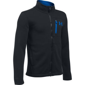Under Armour Granite Fleece Jacket - Boys'