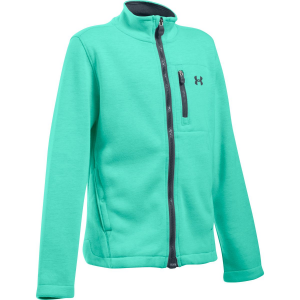 Under Armour Granite Fleece Jacket - Girls'