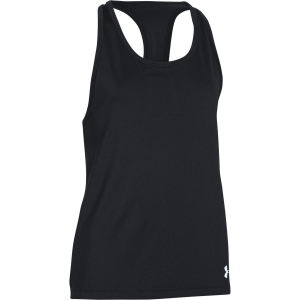 Under Armour HeatGear Luna Tank Top - Girls'