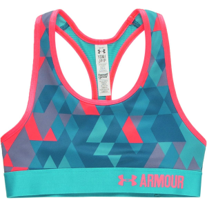Under Armour HeatGear Novelty Armour Bra - Girls'