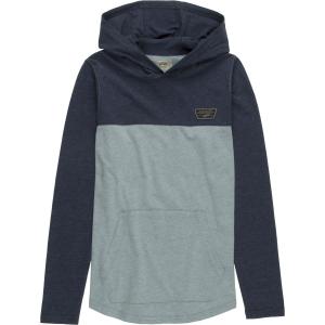 Vans Milroy Hooded Shirt - Boys'