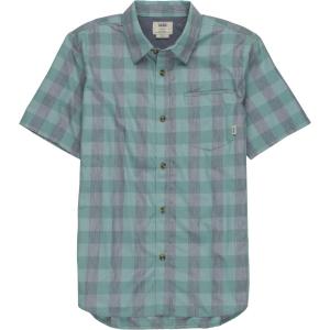 Vans Milton Shirt - Short-Sleeve - Boys'