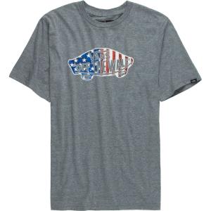 Vans OTW Logo Fill T-Shirt -Short-Sleeve - Boys'