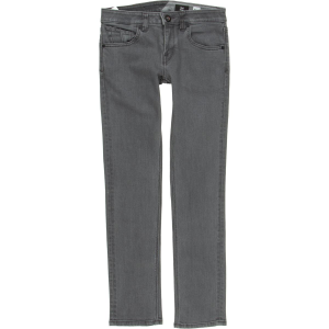 Volcom 2x4 Slim Denim Pant - Boys'