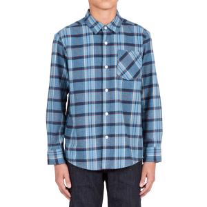 Volcom Gaines Shirt - Boys'