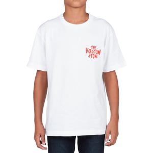 Volcom Old Russ T-Shirt - Boys'