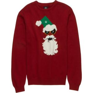 Volcom Xmas 2 Sweater - Boys'
