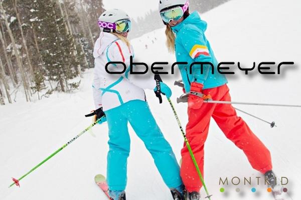 Obermeyer Girls